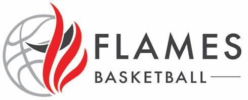 GHA Flames Basketball