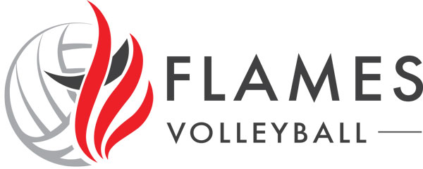 GHA Flames Volleyball